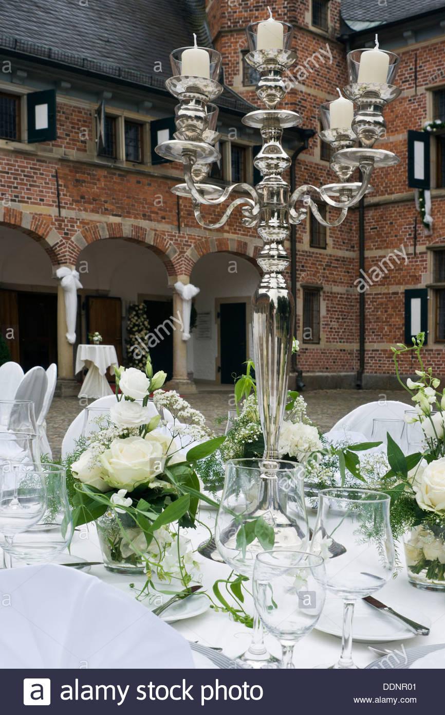 Hochzeit Schloss Reinbek Hamburg Hochzeitsfotos