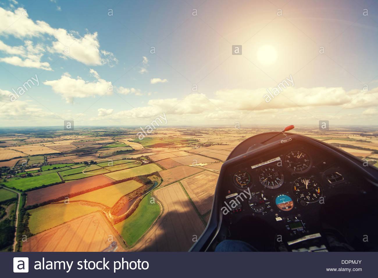 Glider Stockfotos & Glider Bilder - Alamy