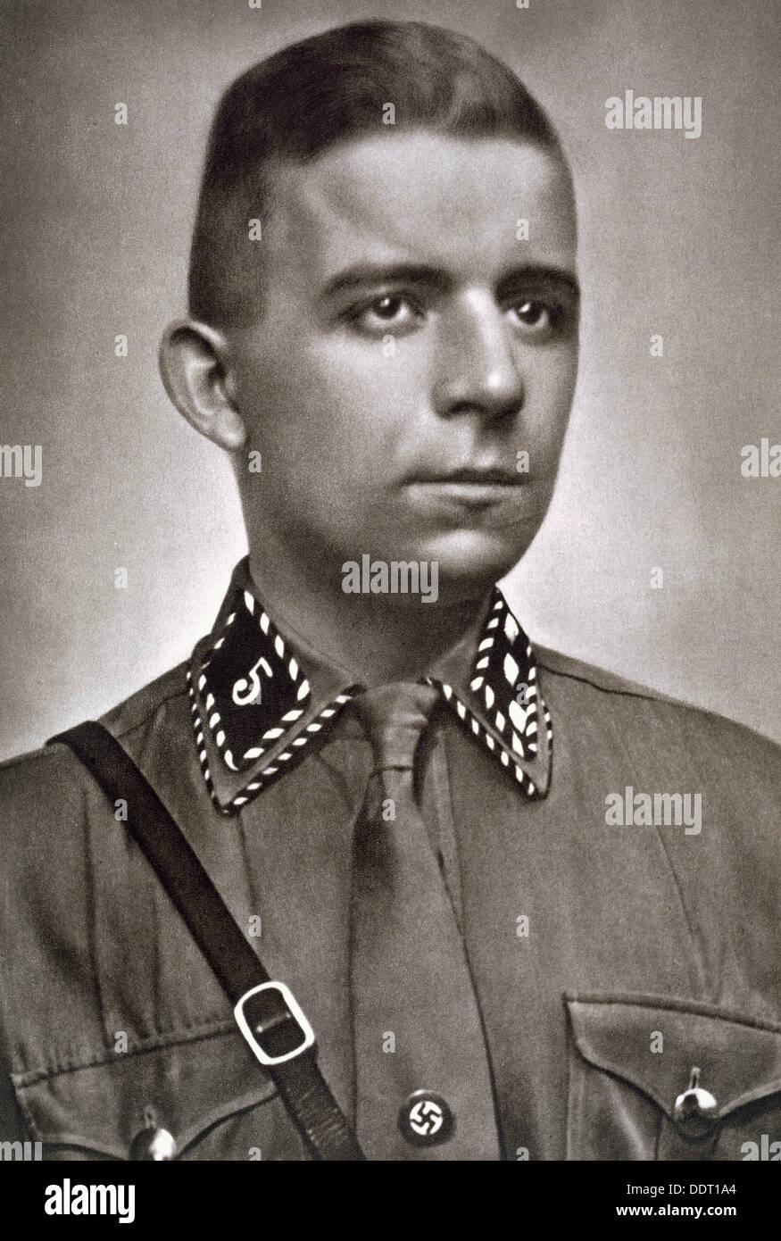 Horst Wessel Stockfotos & Horst Wessel Bilder - Alamy