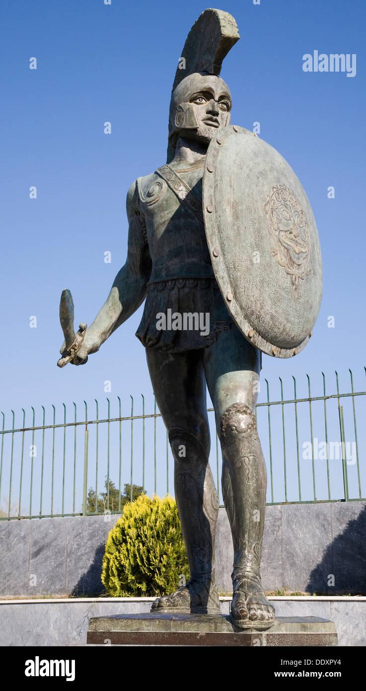 Herrscher Von Sparta