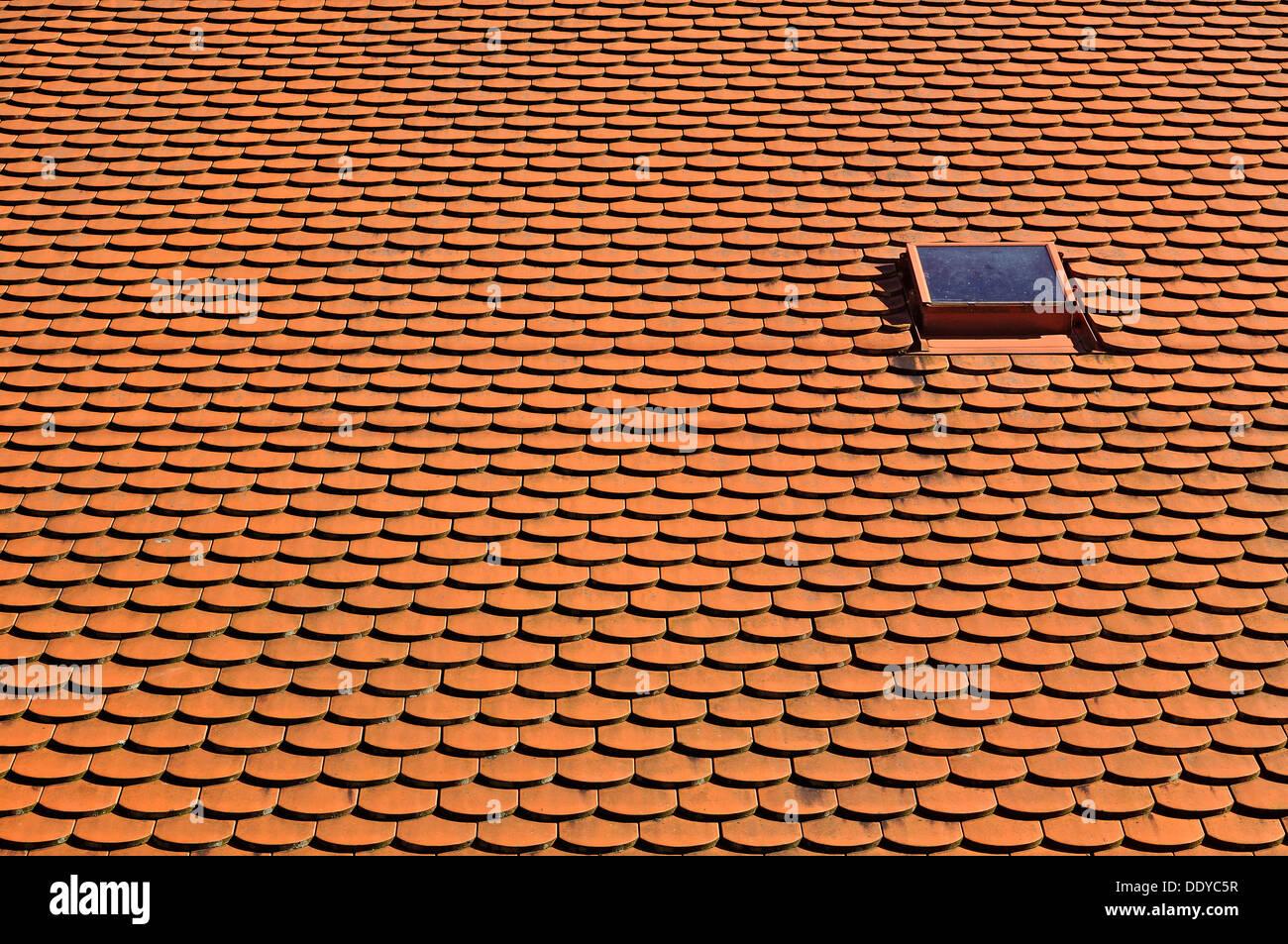 Dachluke Stockfotos & Dachluke Bilder - Alamy