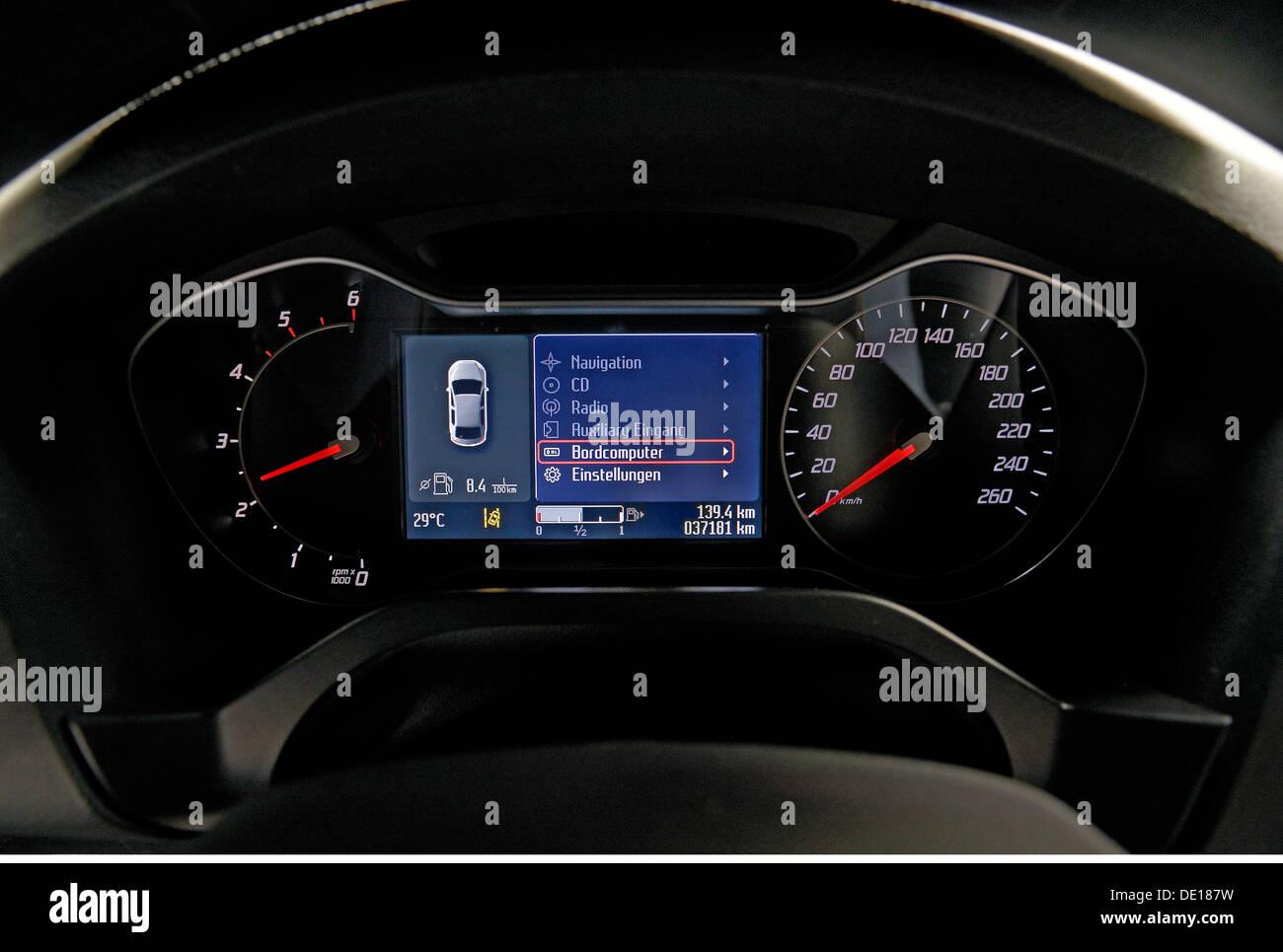 Armaturenbrett auto  Verkehr / Transport Auto Geschwindigkeit Auto Armaturenbrett Gerät ...