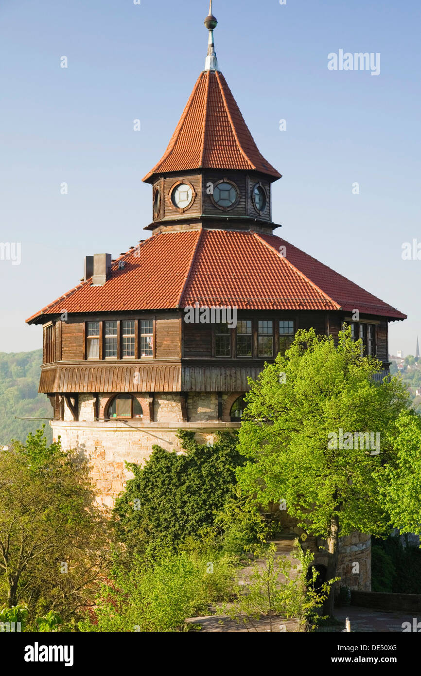 Esslinger Burg Stockfotos Esslinger Burg Bilder Alamy