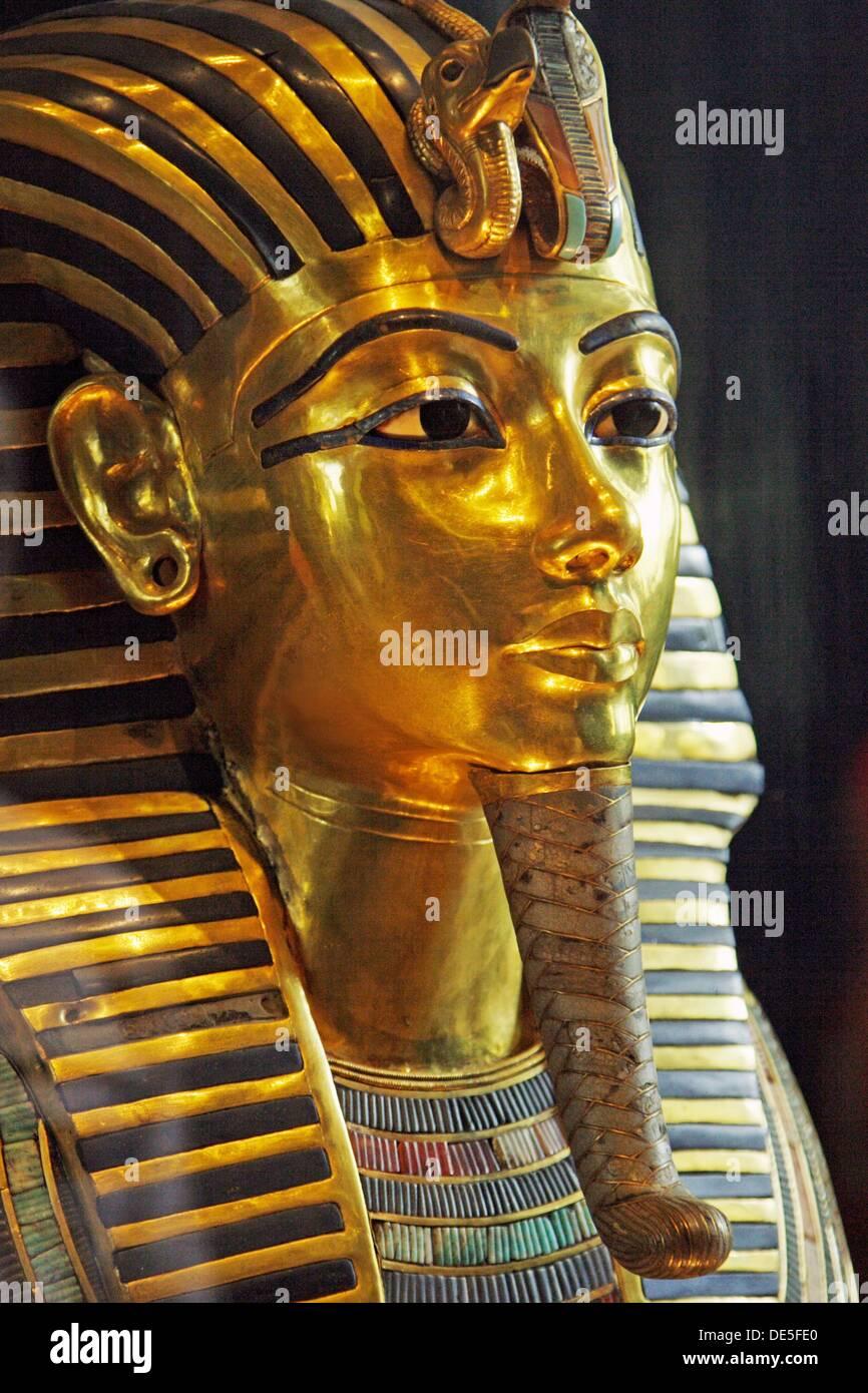 Großzügig Tutanchamun Vorlage Galerie - Beispiel Business Lebenslauf ...