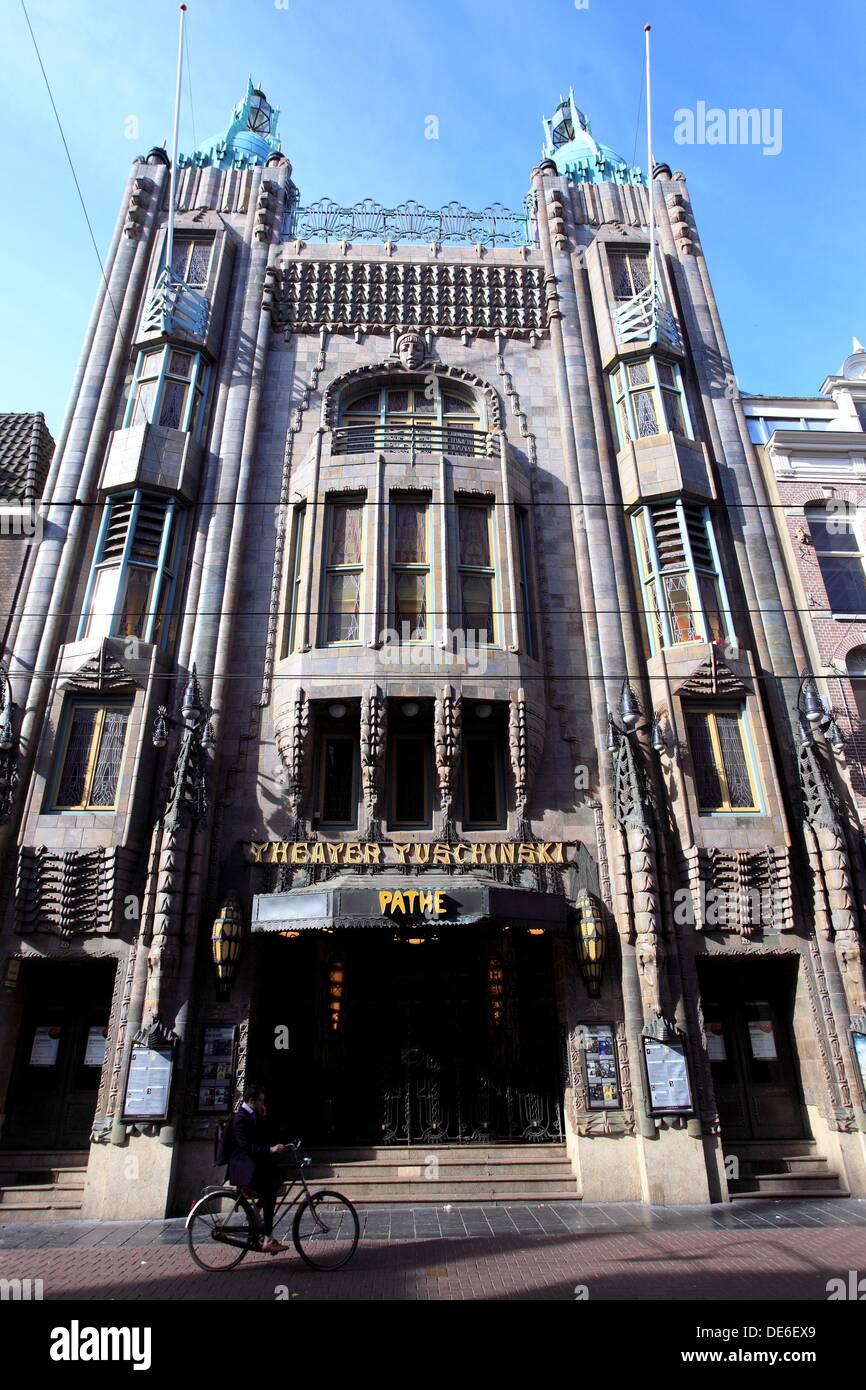 Amsterdam Kino