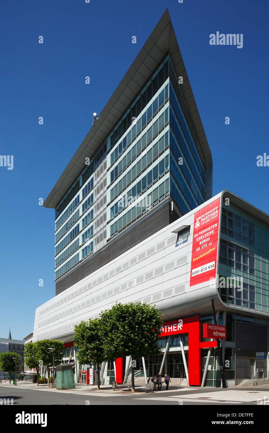 Fenster Bochum stadtbadgalerie bochumer fenster multifunktionsgebaeude im