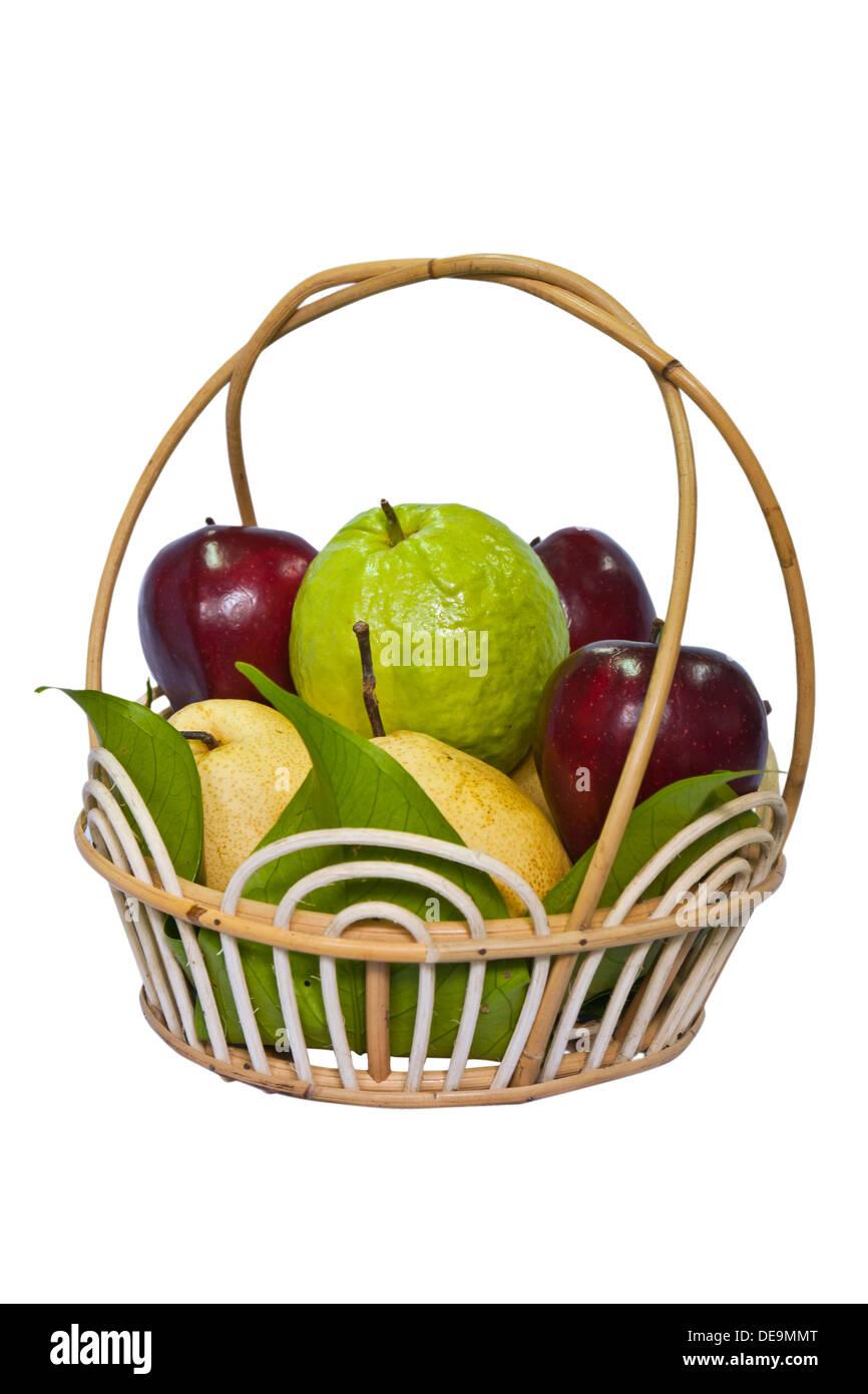 Schön Farbe Beere Referenz Von Apfel, Hintergrund, Banane, Korb, Beere, Schüssel, Kirsche,