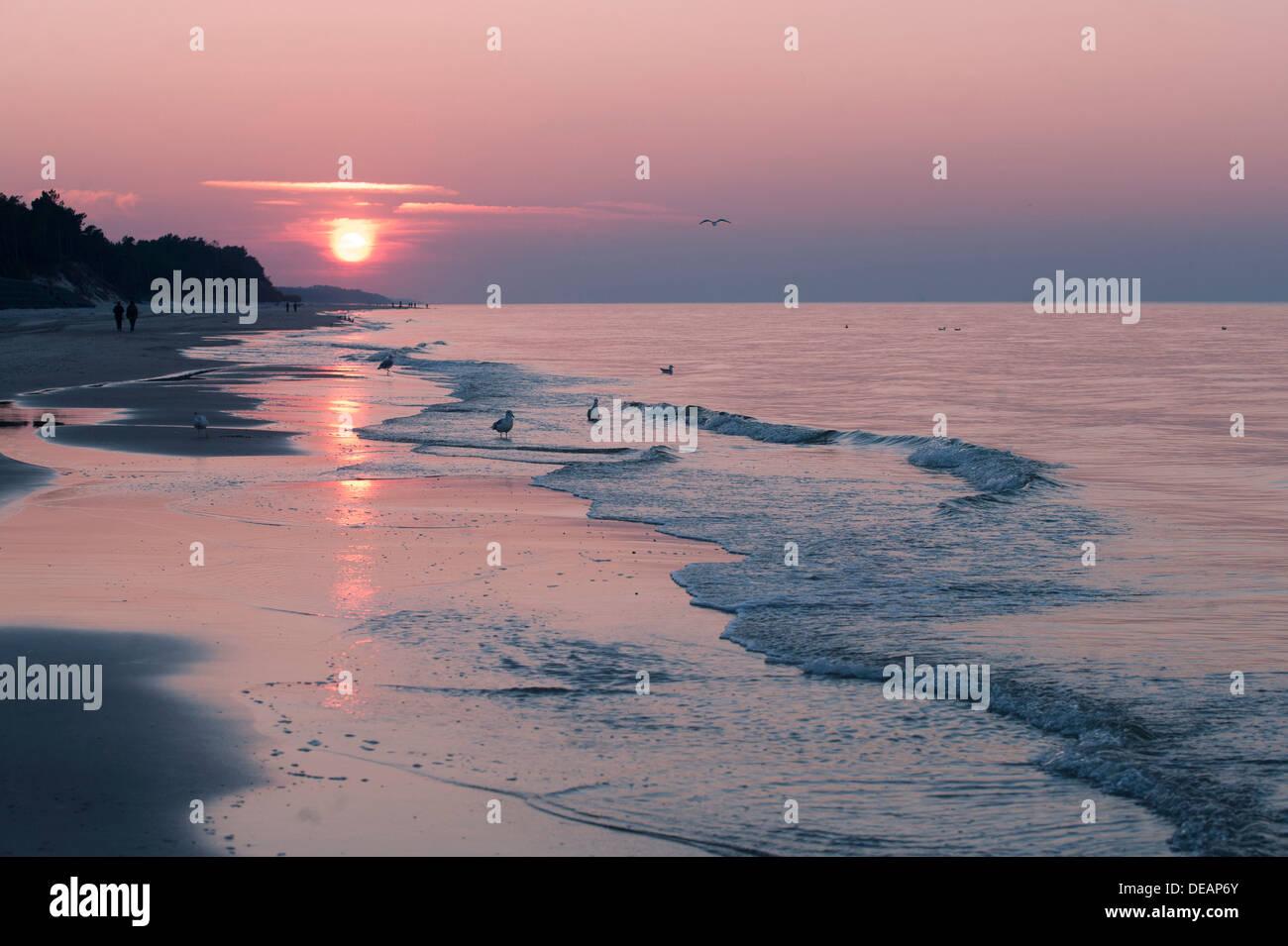 baltic coast stockfotos baltic coast bilder alamy. Black Bedroom Furniture Sets. Home Design Ideas