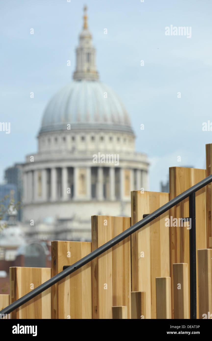 Tate modern bankside london uk 15 september 2013 for London design festival 2013