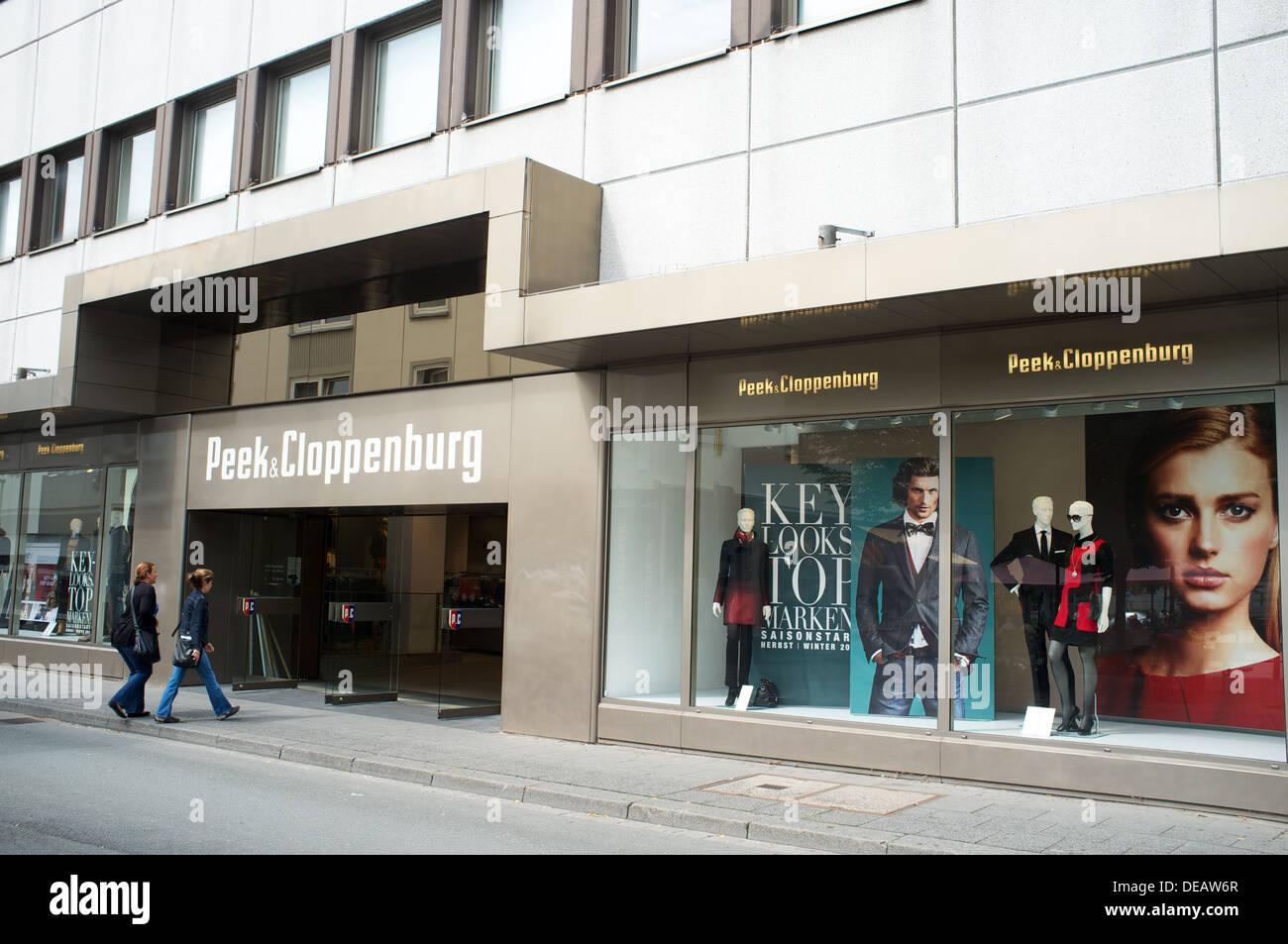 cloppenburg stockfotos cloppenburg bilder alamy. Black Bedroom Furniture Sets. Home Design Ideas