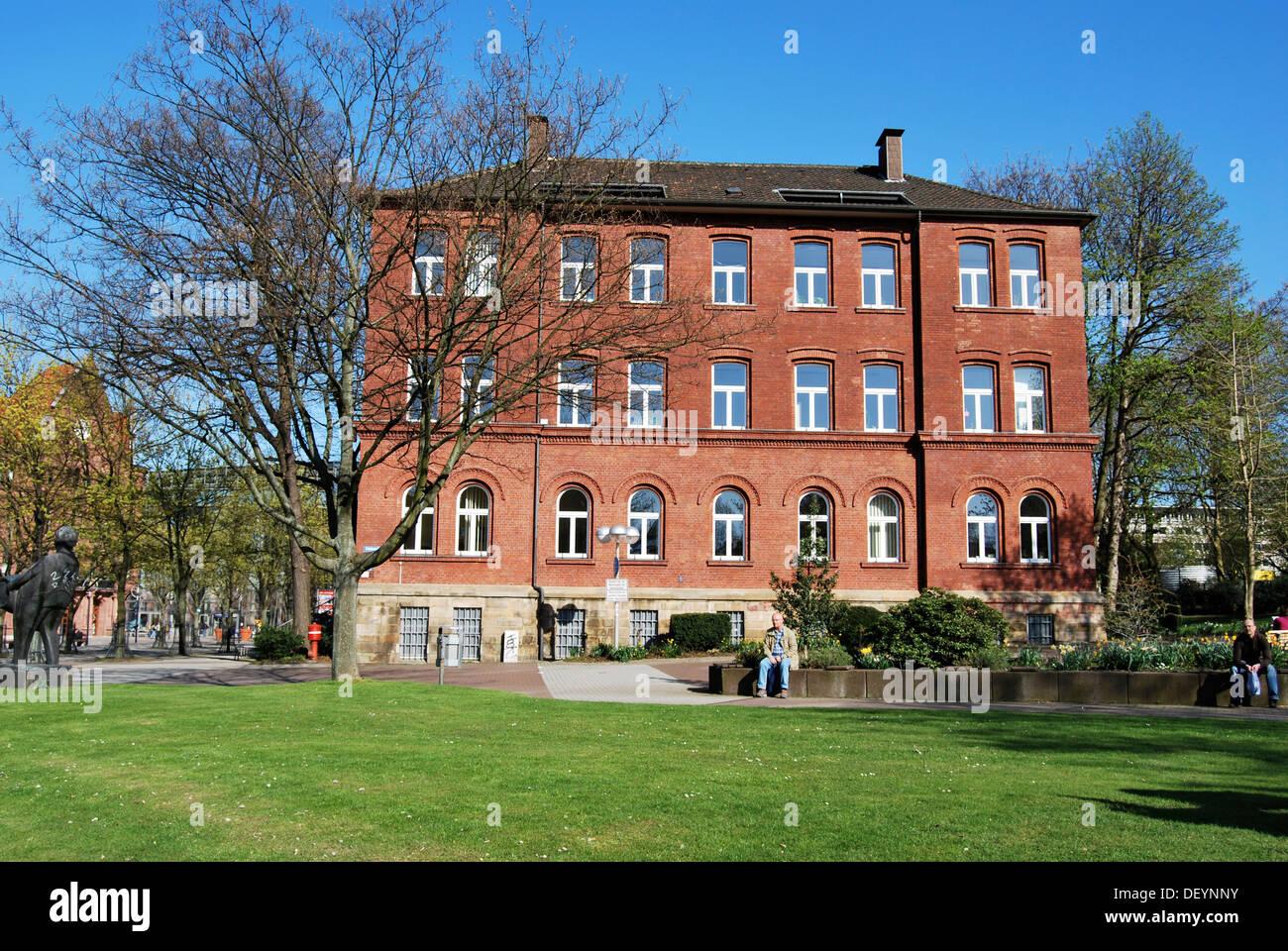 Stadtgarten stockfotos stadtgarten bilder alamy - Stadtgarten dortmund ...