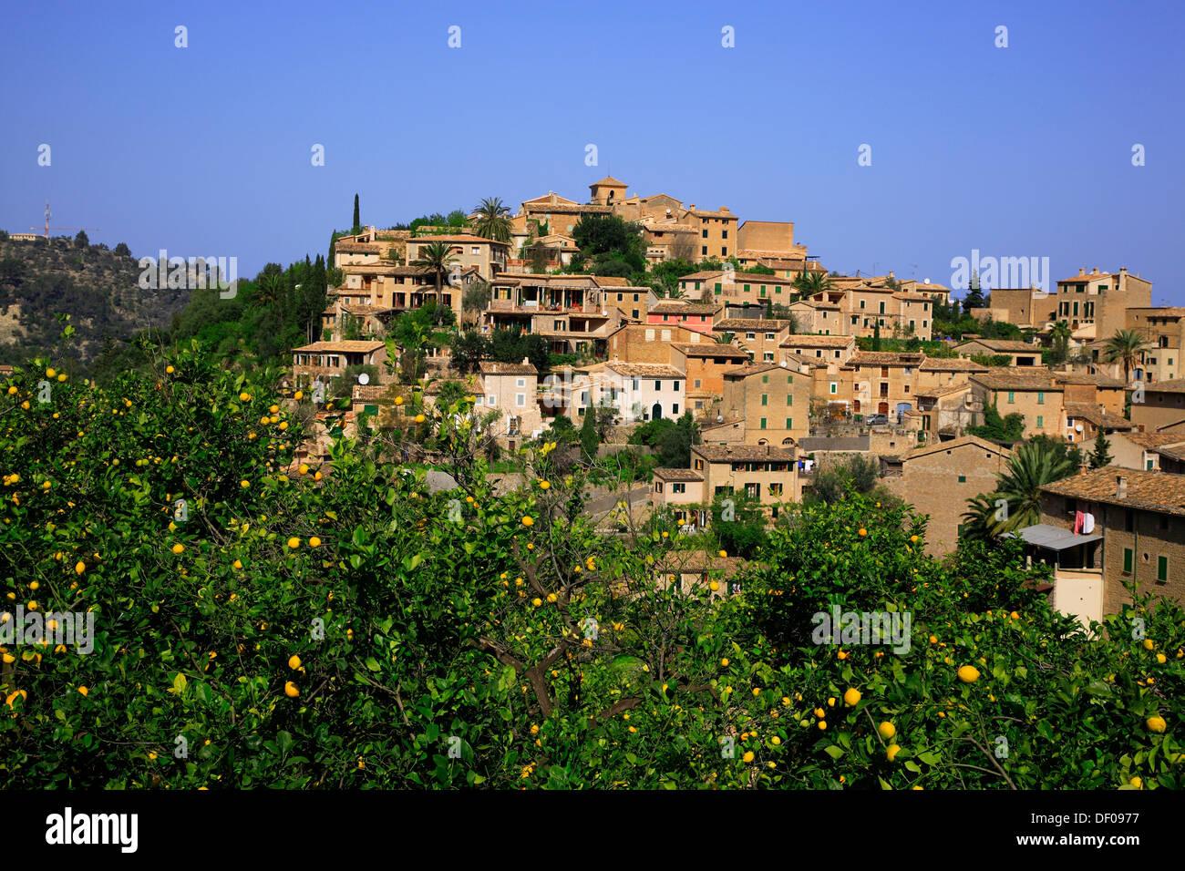 Mallorca Residencia Hotel Deja