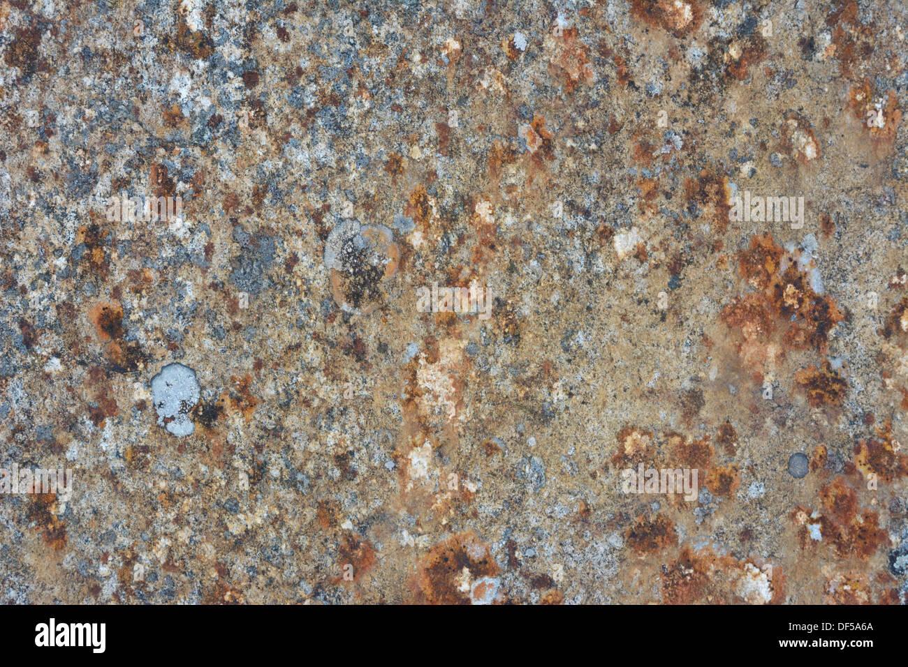 Rock-Texturen für Hintergründe ot Texturdateien. Stockbild