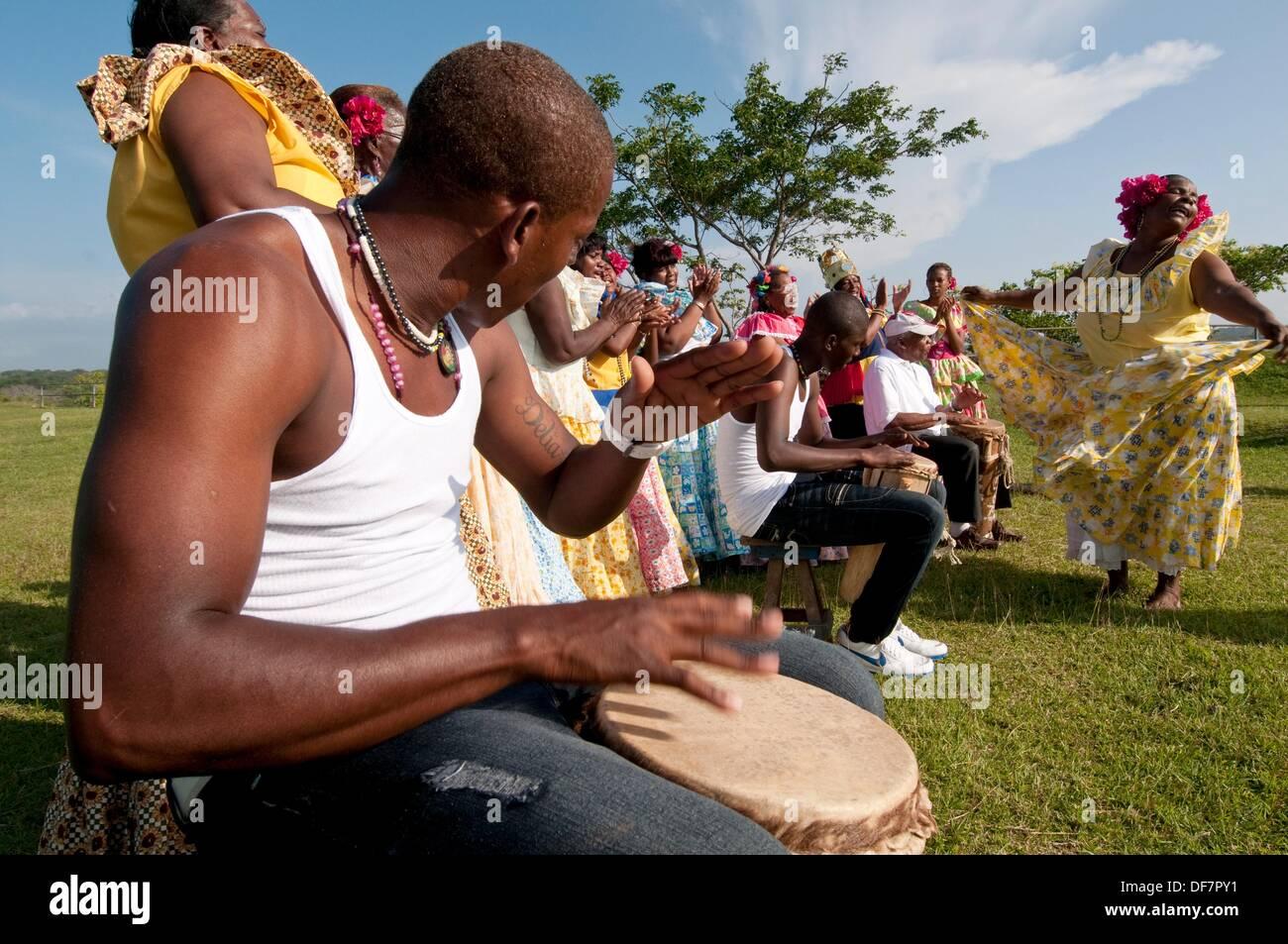 Kongo Männer