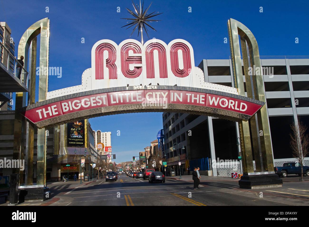 Kleine Stadt In Amerika