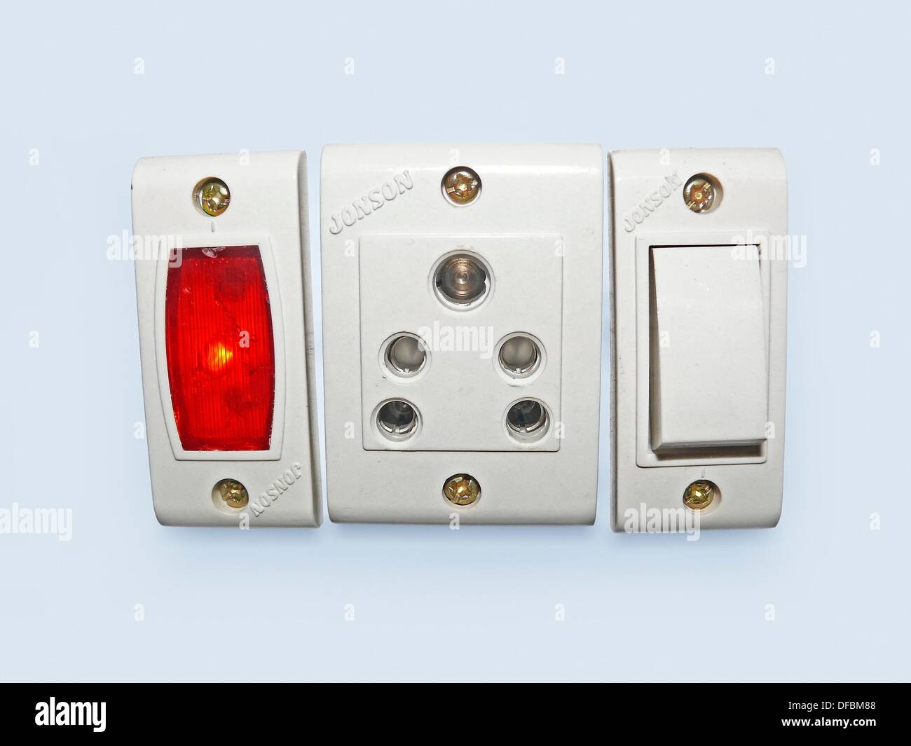Switch Off Plug Stockfotos & Switch Off Plug Bilder - Alamy
