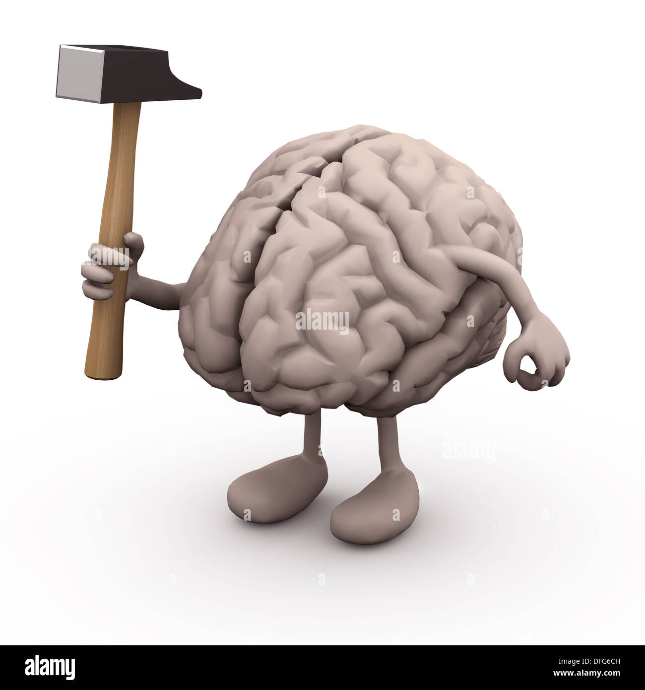 Großartig Malbuch Des Menschlichen Gehirns Galerie - Druckbare ...