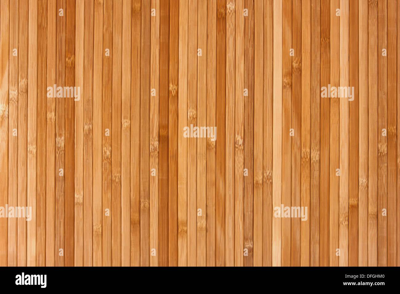 Textur Nahaufnahme Von Bambus Matten Hintergrund Stockfoto Bild