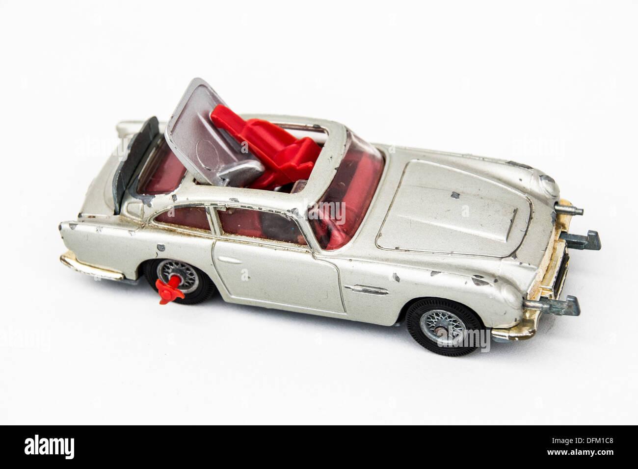 007 Corgi Stockfotos Und Bilder Kaufen Alamy