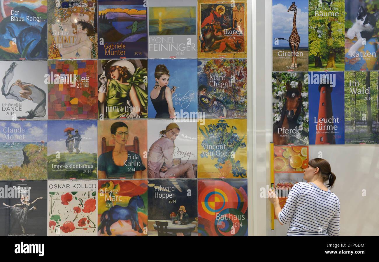 Exhibition Fair Frankfurt Book Fair Stockfotos & Exhibition Fair ...