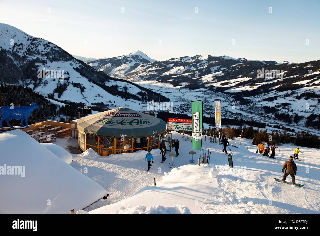 Apres Ski Kitzbühel