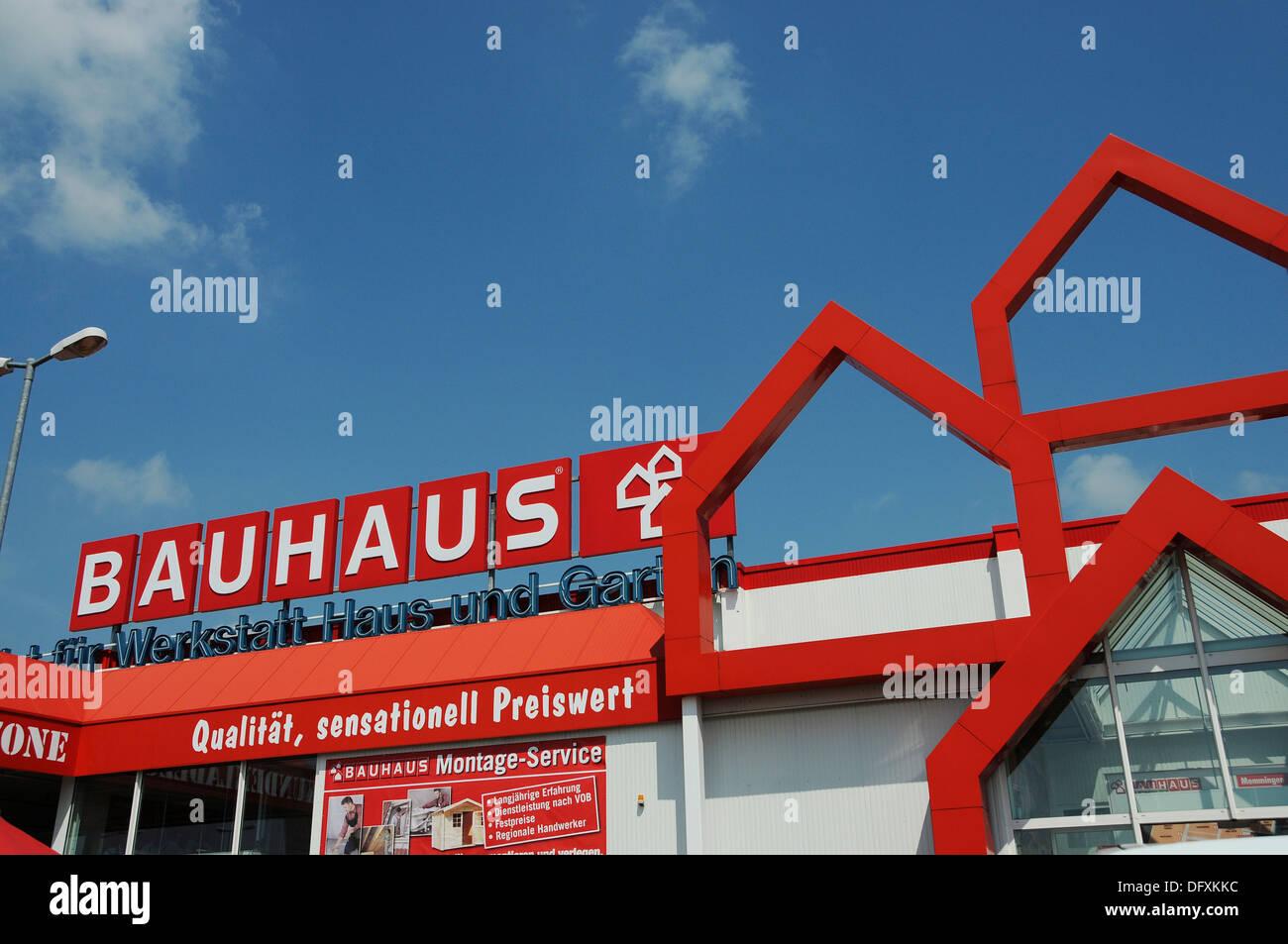 Bauhaus Halensee bauhaus store in deutschland stockfoto bild 61437136 alamy