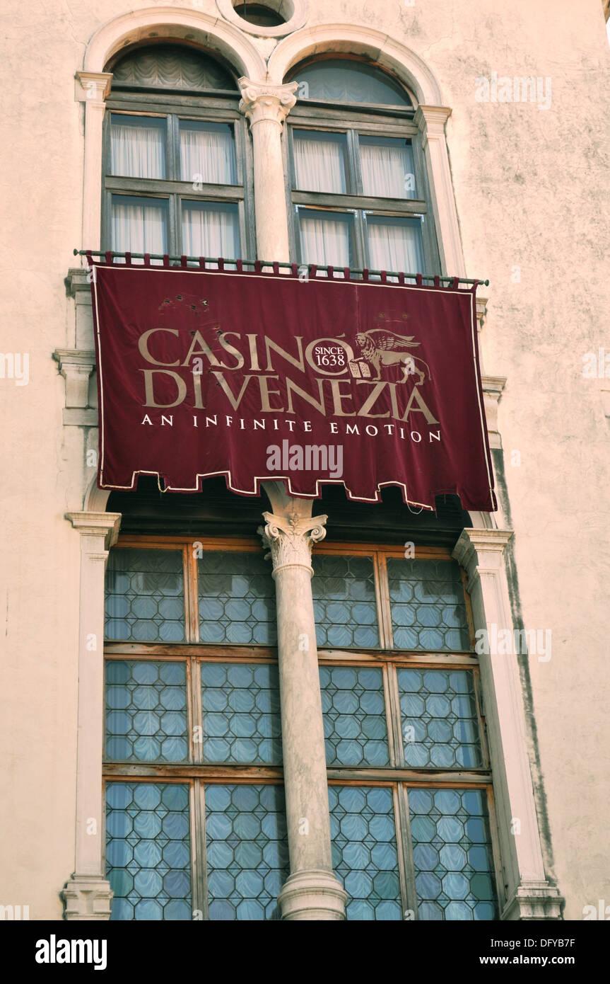 Casino Venedig
