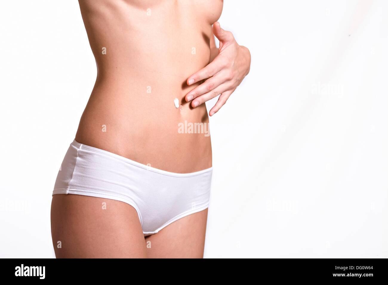 Niedlich Frauen Bauch Anatomie Fotos - Anatomie Von Menschlichen ...