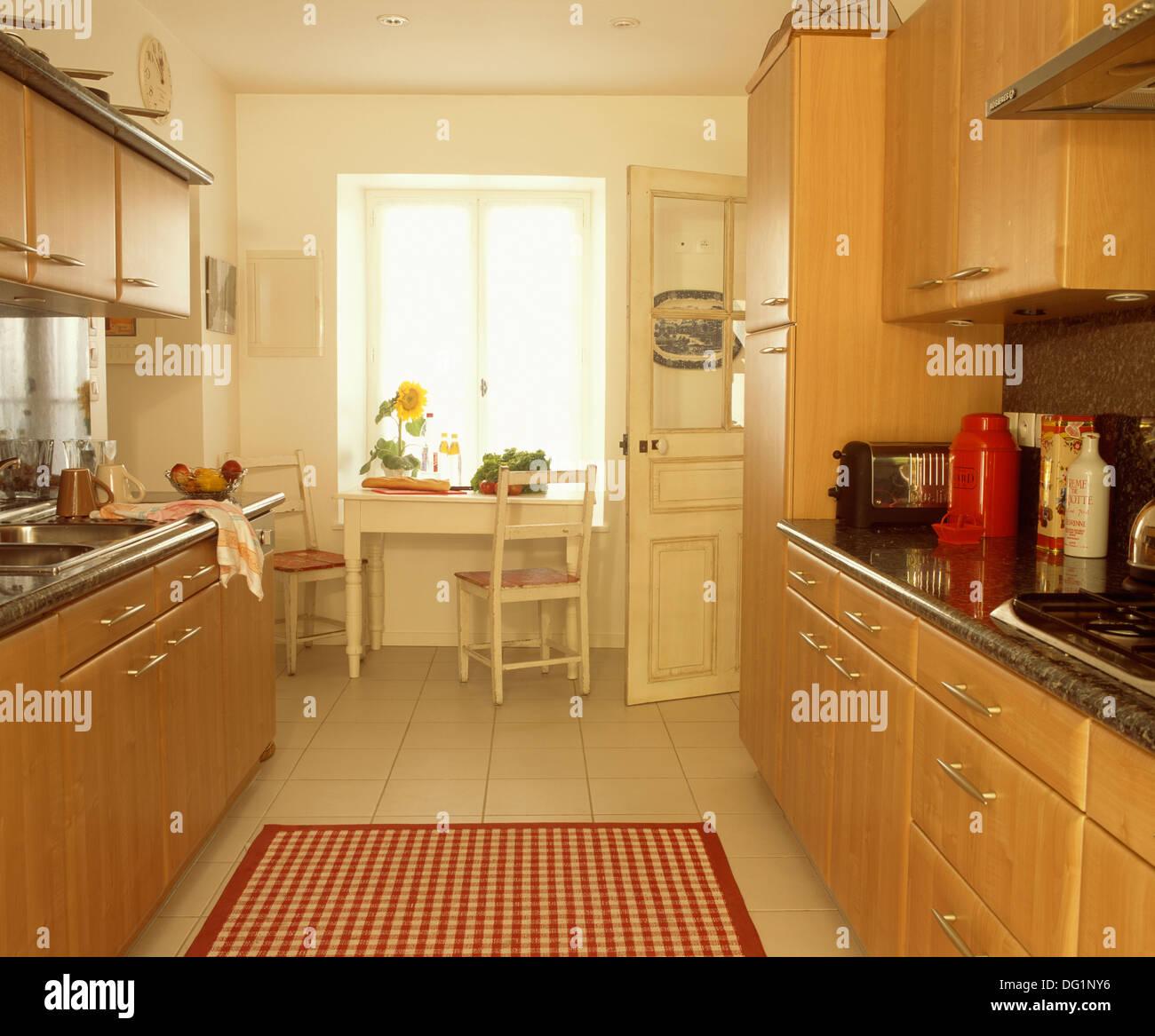 Tolle Französisch Landküche Teppiche Fotos - Ideen Für Die Küche ...