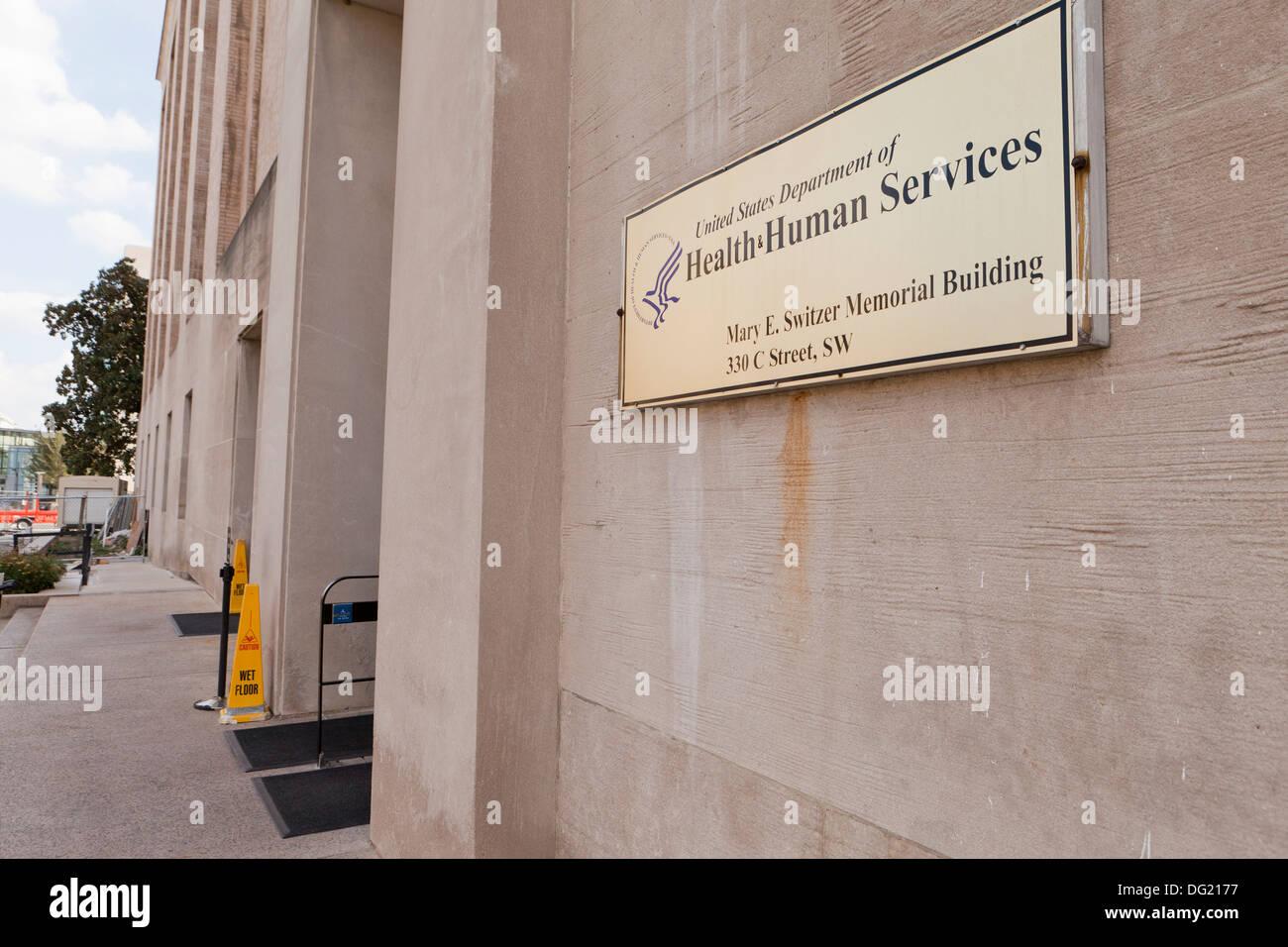 Department Of Health Stockfotos Und Bilder Kaufen Alamy