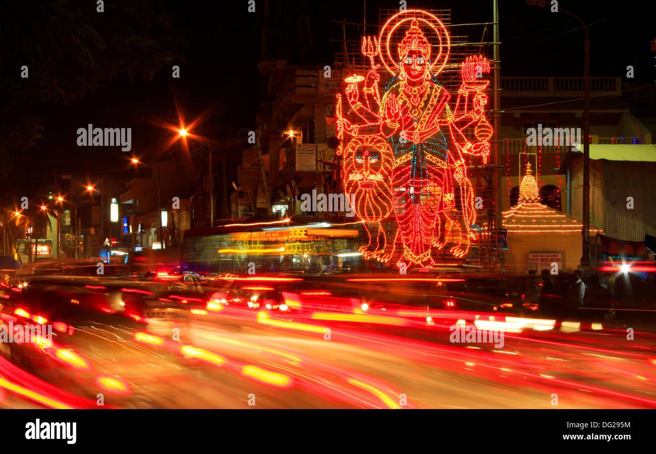 Indische Datierung in Bangalore