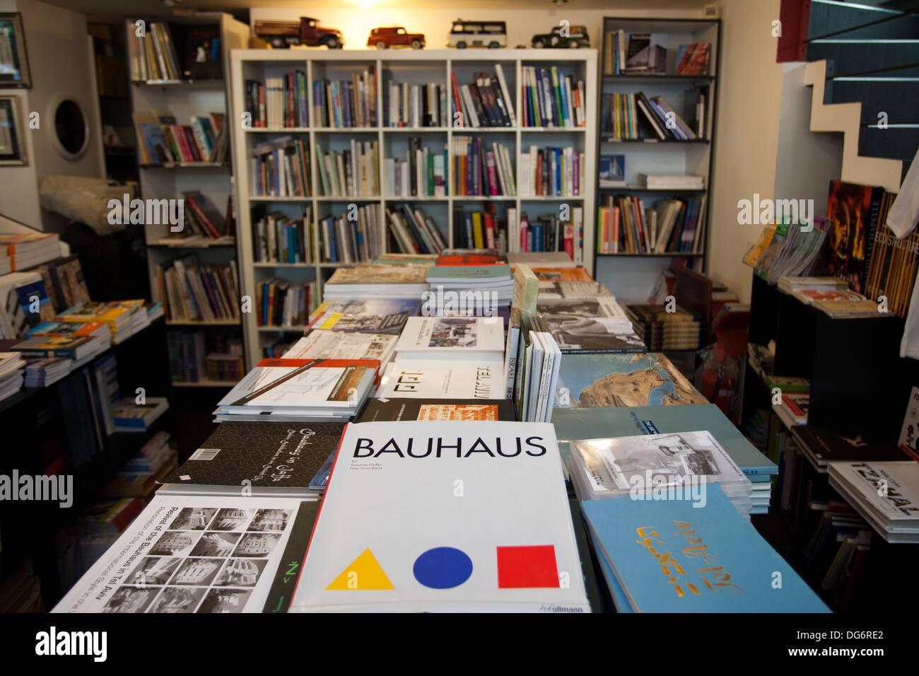 Bauhaus Architektur Tel Aviv Shop Shop Geschenke Israel Reisen