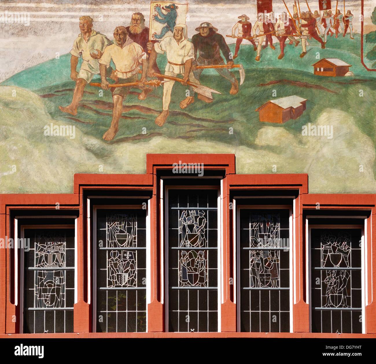 Painting Window Stockfotos & Painting Window Bilder - Seite 3 - Alamy