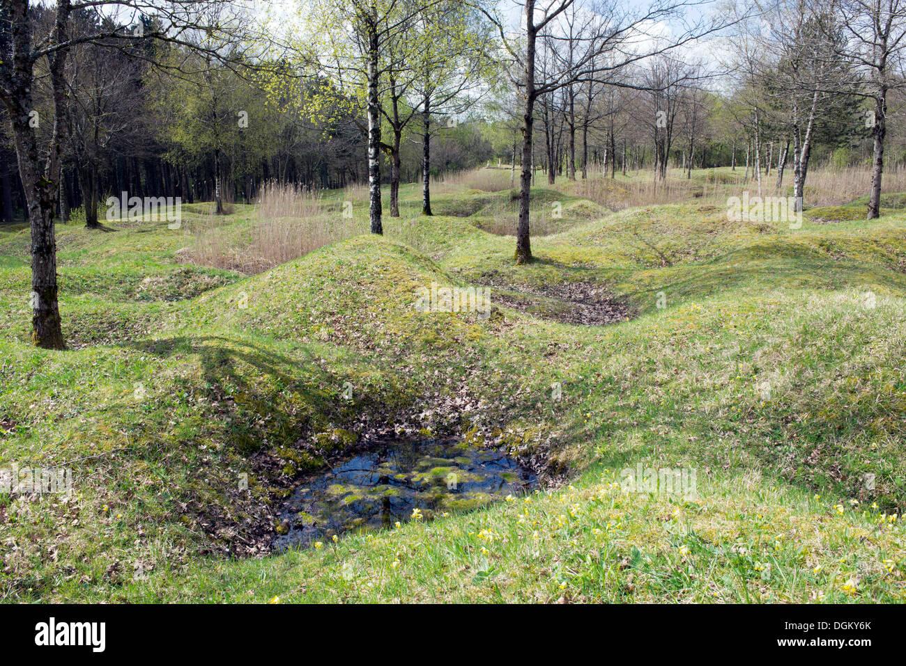 Verdun Battlefield Tours