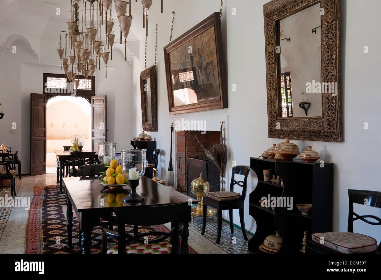 Cool Schöne Einrichtung Foto Von Schöne Marokkanische Von Bekannten Design-duo - Raynaud