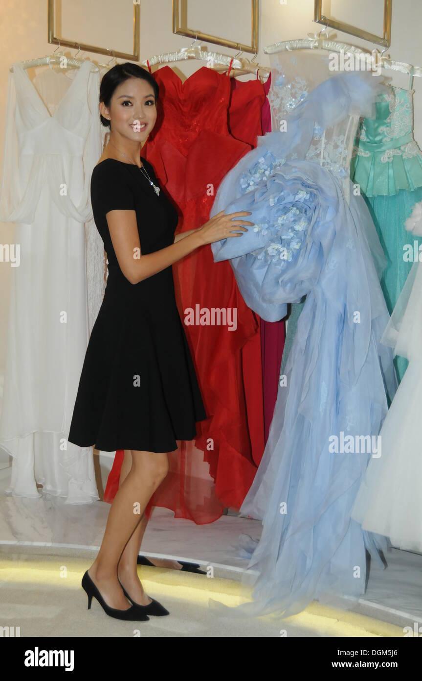 Former Miss World Stockfotos & Former Miss World Bilder - Alamy