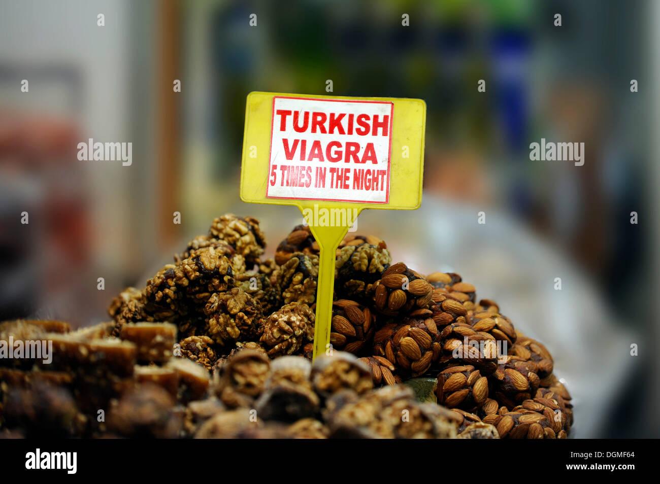 Turkische viagra