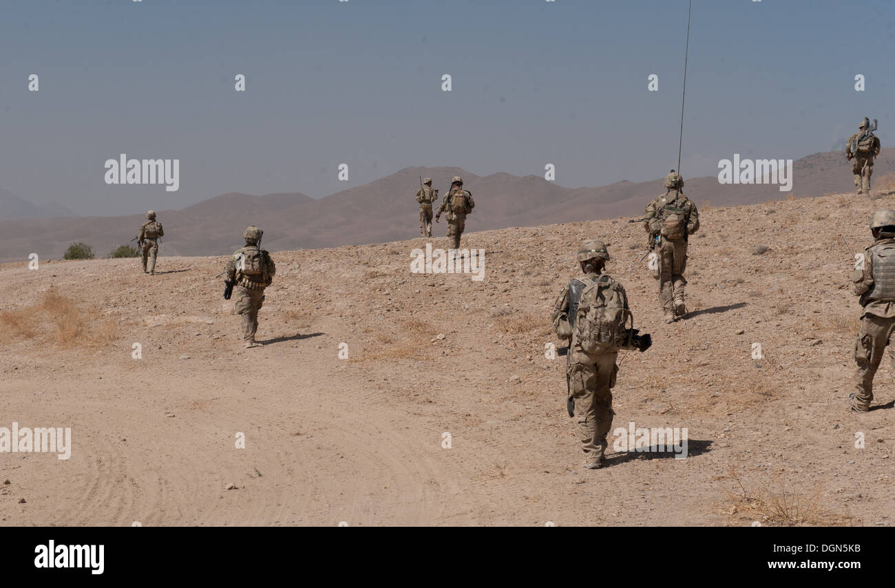 29th Infantry Brigade Combat Team Stockfotos & 29th Infantry Brigade ...