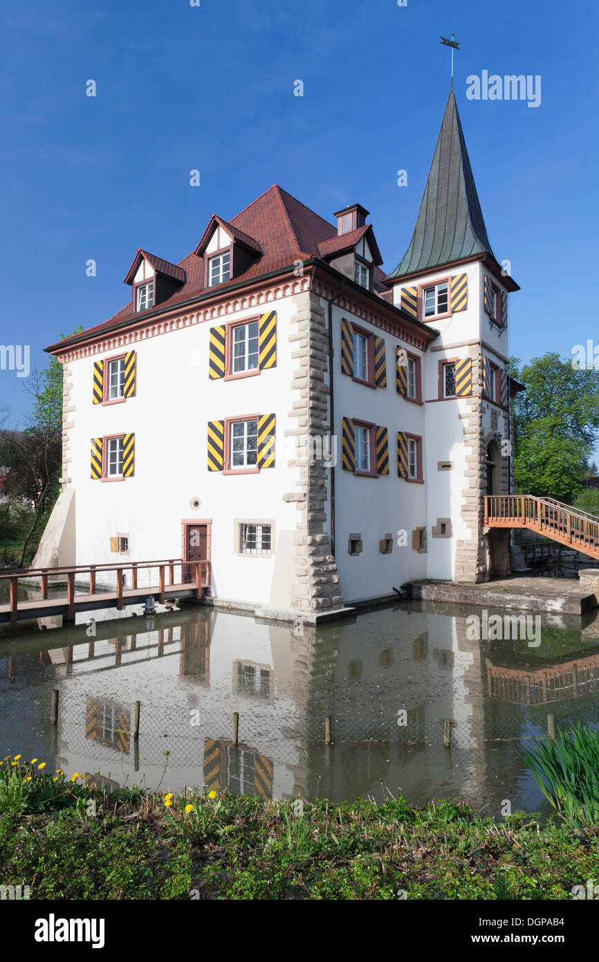 wasserschloss entenstein schloss andlau schliengen markgraeflerland schwarzwald baden. Black Bedroom Furniture Sets. Home Design Ideas