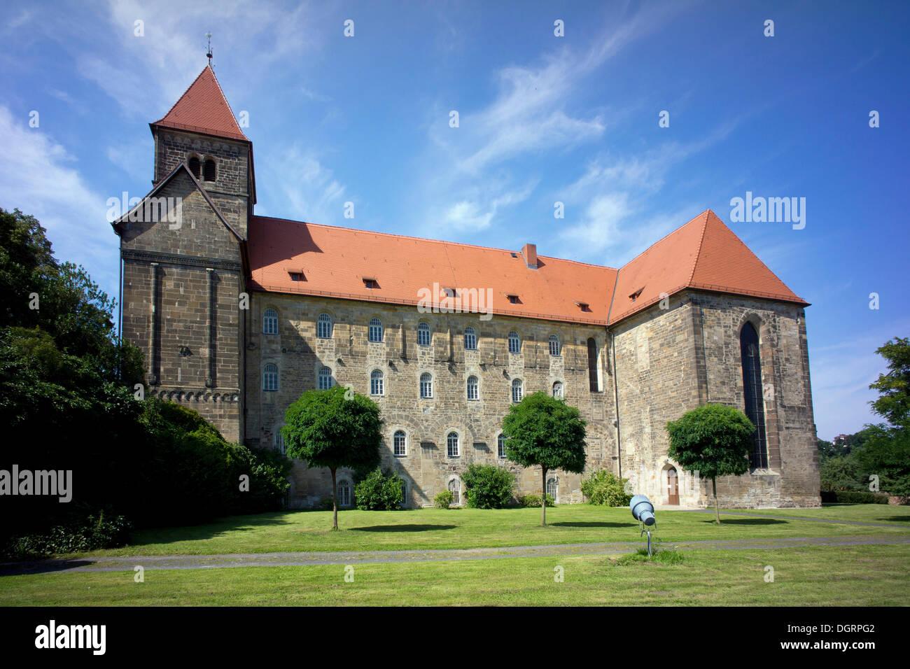 Breitenau Denkmal, ehemaligen Konzentrationslagers Breitenau, jetzt ein psychiatrisches Krankenhaus, Guxhagen, Guxhagen, Hessen, Deutschland Stockbild