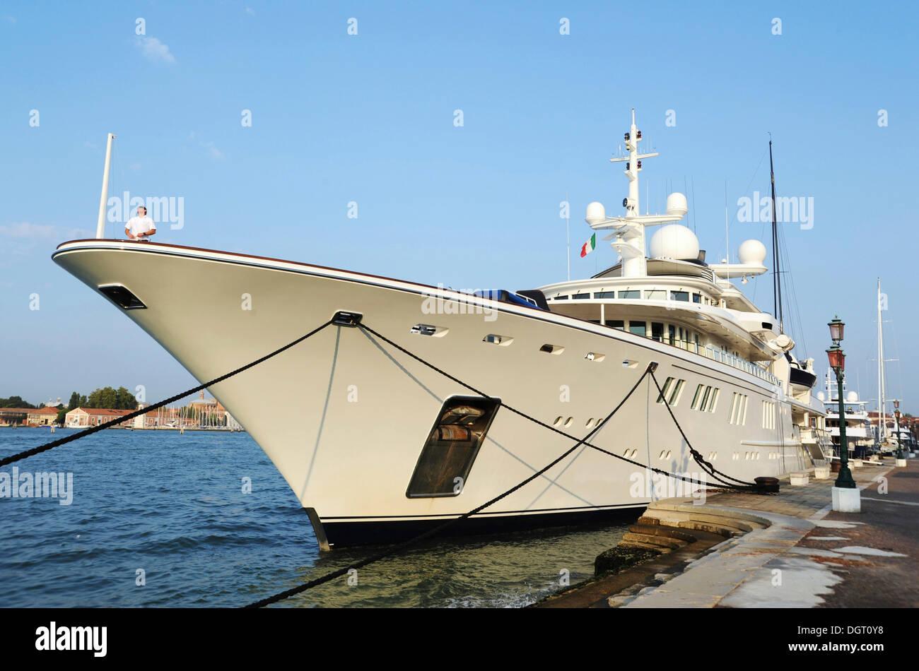 Tatoosh Mega Yacht Von Microsoft Mitbegrunder Paul Allen 92 M Nr
