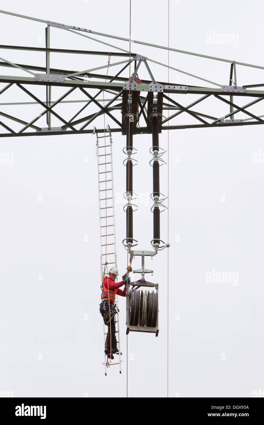 Tolle Kran Drahtseil Schaden Galerie - Die Besten Elektrischen ...
