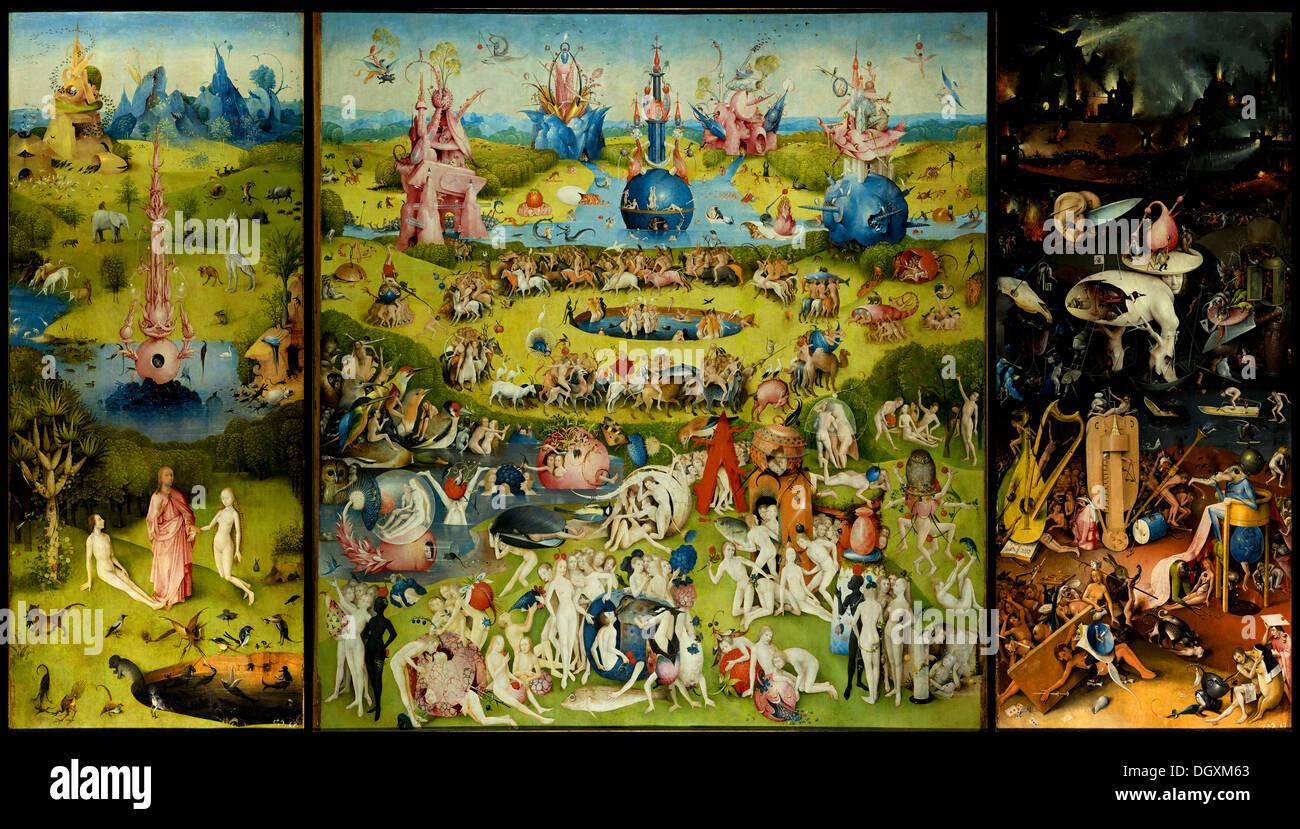 Permalink to Der Garten Der Luste Von Hieronymus Bosch