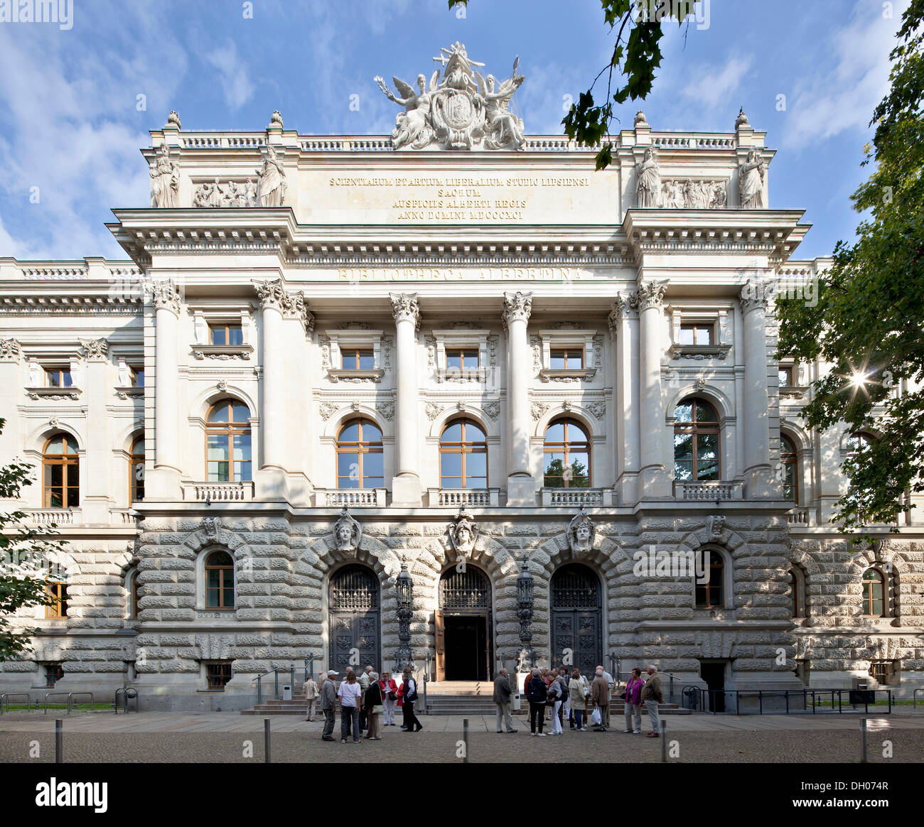 Die Albertina Stockfotos & Die Albertina Bilder - Alamy