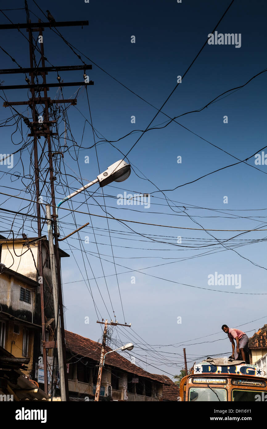 Charmant Elektrische Verdrahtung In Indien Zeitgenössisch ...