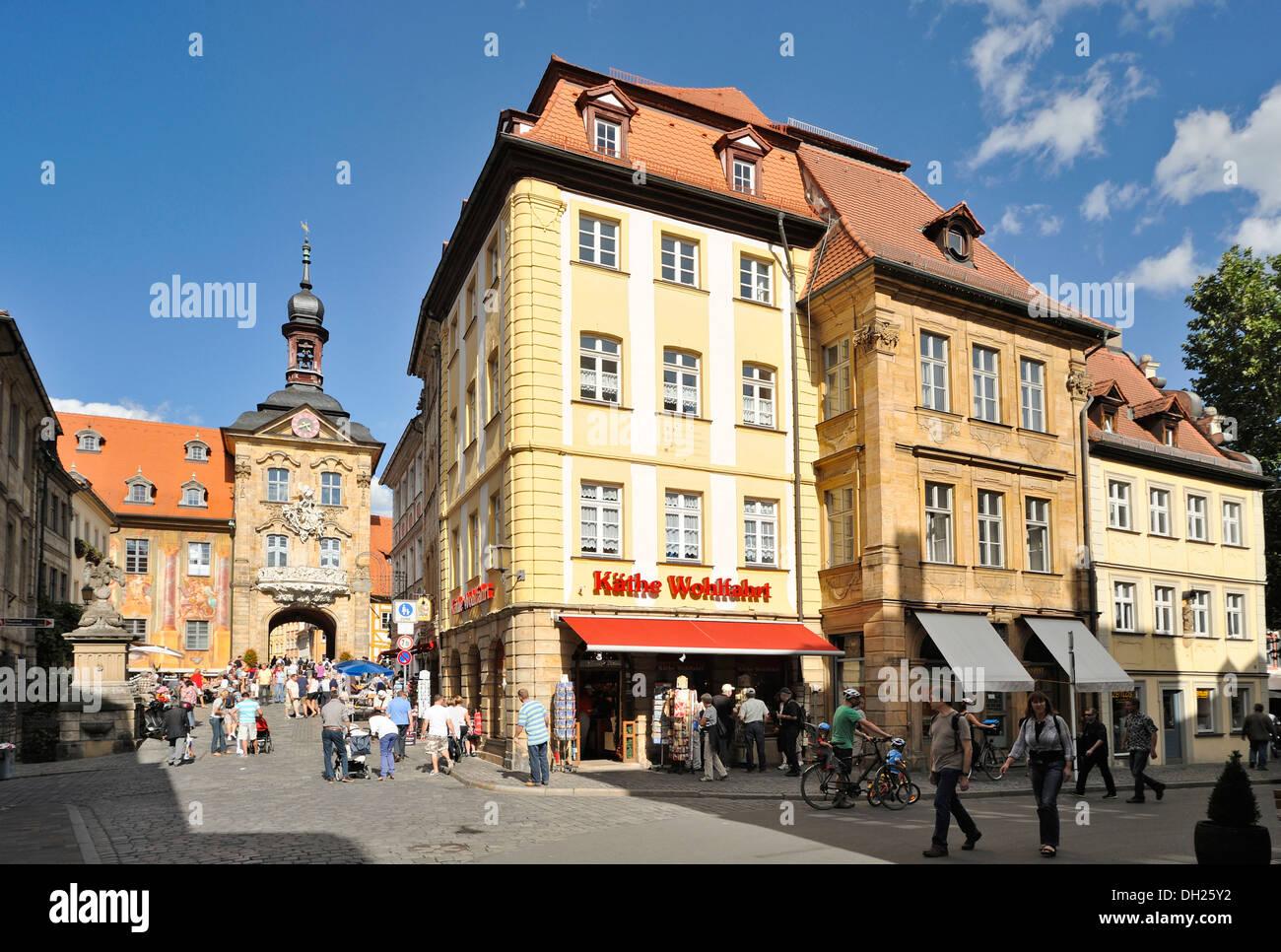 Bamberg Karolinenstr Antiquitäten : Karolinenstrasse stockfotos karolinenstrasse bilder alamy