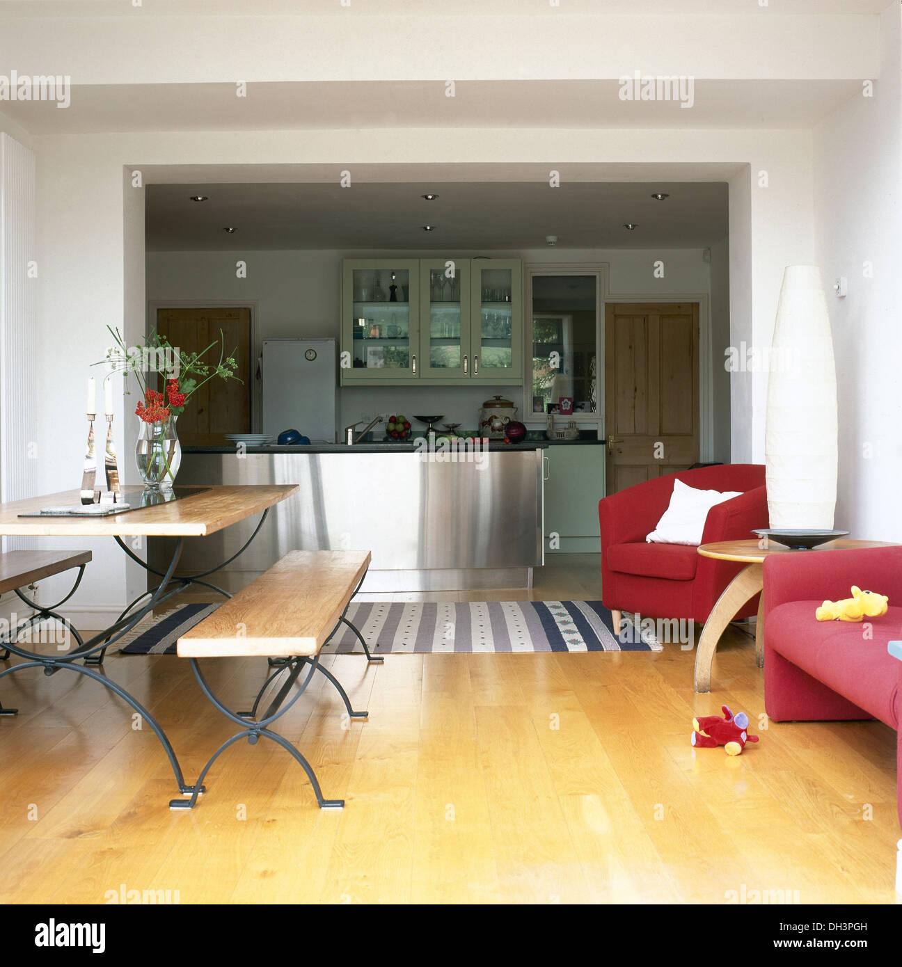 stuhl esszimmer holz. Black Bedroom Furniture Sets. Home Design Ideas