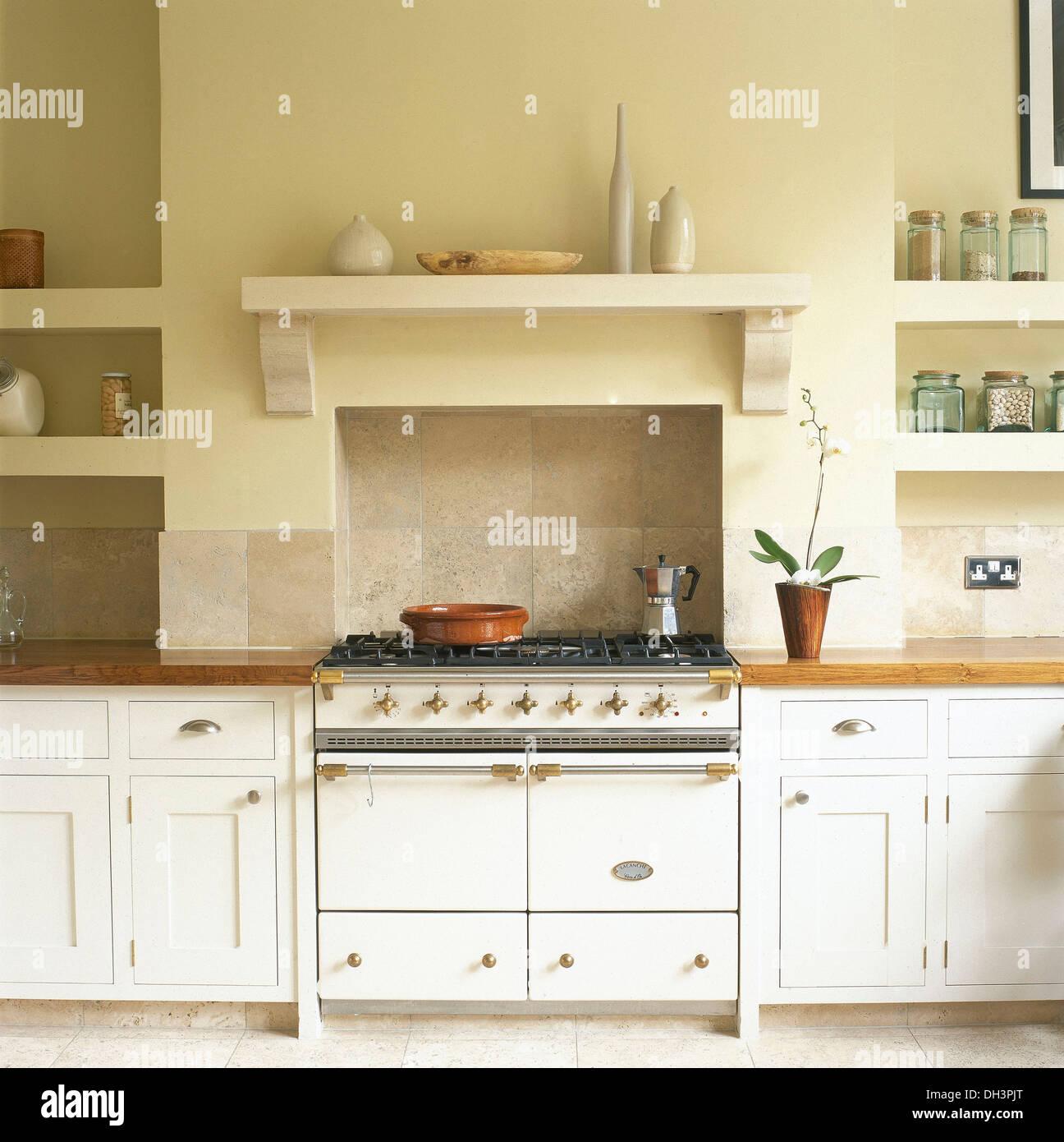 Ziemlich Weiß Bauernküche Zeitgenössisch - Ideen Für Die Küche ...