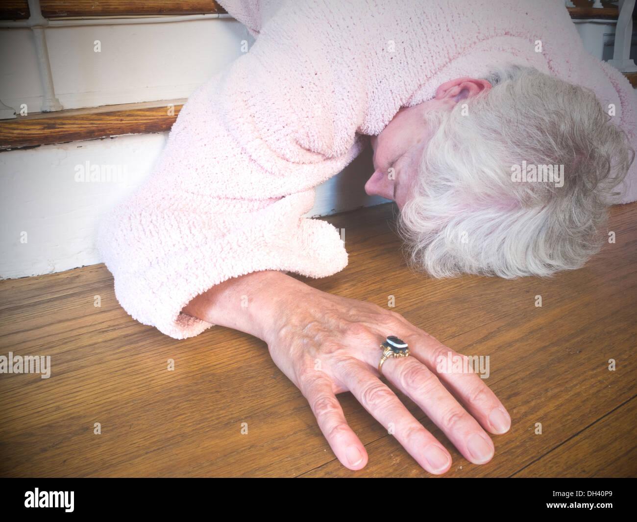 Frau verliebt in ältere Unglücklich in