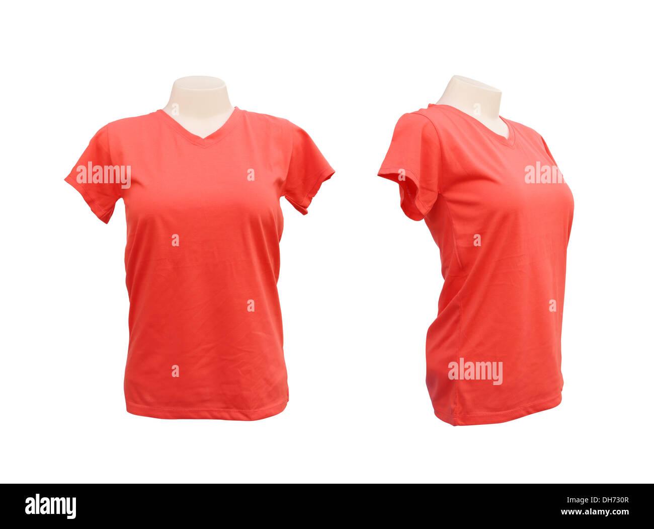 Atemberaubend Weibliche T Shirt Vorlage Bilder - Beispiel Business ...